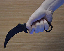 the-Karambit