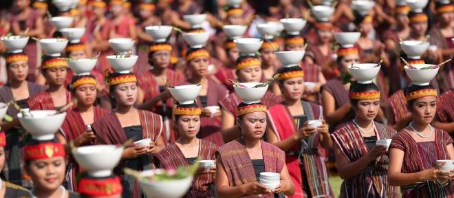 Suku Batak Mandailing